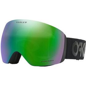 Oakley Flight Deck Gogle czarny
